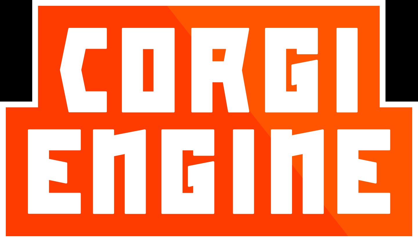 Corgi Engine Logo